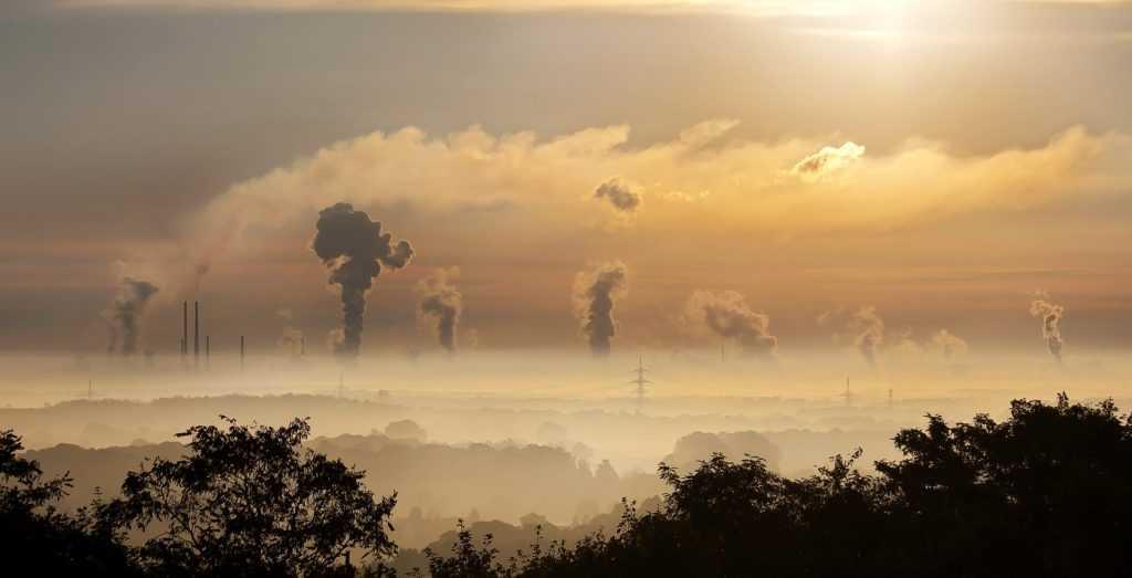 מכללת כרכור | זיהום אויר - דרכי ההתמודדות והפחתת הסיכונים