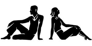 מכללת כרכור | נשים גברים והבלגן שביניהם #1, מאת: מיכל צרפתי.