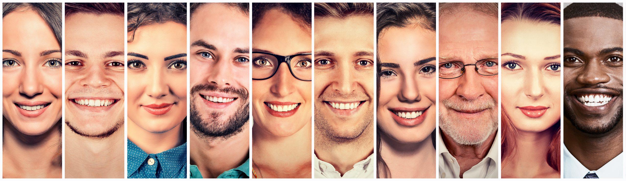 פרסונולוגיה - אבחון על פי תווי פנים