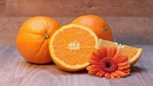 מכללת כרכור | שמן שמן תפוז מתוק SWEET ORANGE, Citrus sinensis