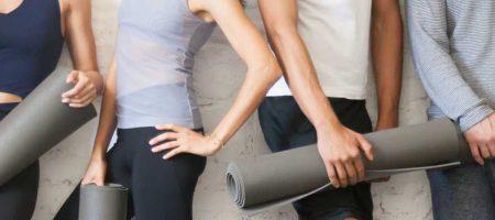 העמקת הוראת יוגה בגישה טיפולית