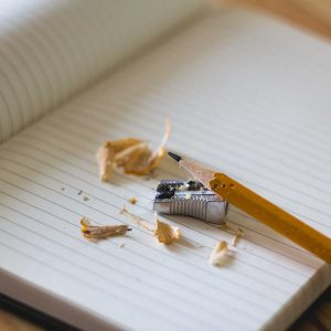 הכוח המרפא והמקדם של כתיבה טיפולית, מכללת כרכור, לימודים באווירה מאפשרת