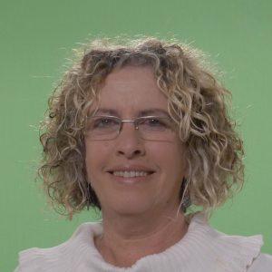 שרה גוברין